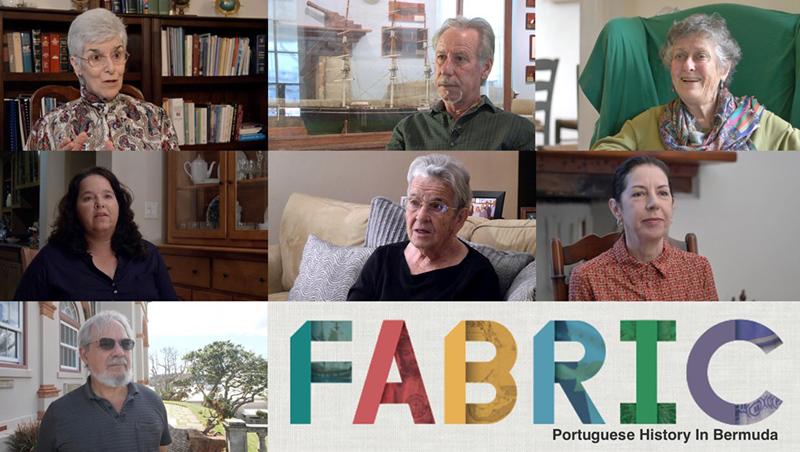 Fabric Bermuda November 2019