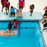 IBA & BAPE Cardboard Boat Challenge Bermuda Nov 16 2019 (100)