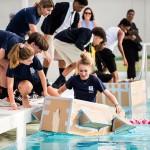 IBA & BAPE Cardboard Boat Challenge Bermuda Nov 16 2019 (102)