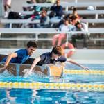 IBA & BAPE Cardboard Boat Challenge Bermuda Nov 16 2019 (125)