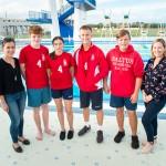 IBA & BAPE Cardboard Boat Challenge Bermuda Nov 16 2019 (146)