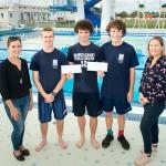 IBA & BAPE Cardboard Boat Challenge Bermuda Nov 16 2019 (148)
