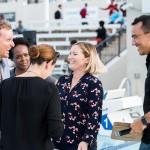 IBA & BAPE Cardboard Boat Challenge Bermuda Nov 16 2019 (150)