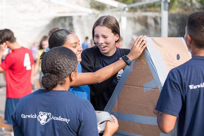 IBA-BAPE-Cardboard-Boat-Challenge-Bermuda-Nov-16-2019-36