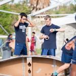 IBA & BAPE Cardboard Boat Challenge Bermuda Nov 16 2019 (38)