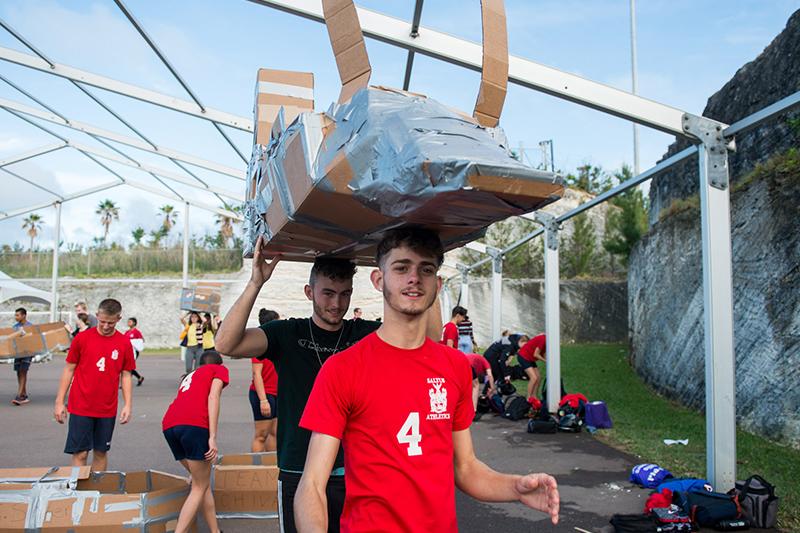 IBA-BAPE-Cardboard-Boat-Challenge-Bermuda-Nov-16-2019-49
