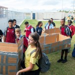 IBA & BAPE Cardboard Boat Challenge Bermuda Nov 16 2019 (51)