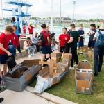 IBA & BAPE Cardboard Boat Challenge Bermuda Nov 16 2019 (55)