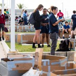 IBA & BAPE Cardboard Boat Challenge Bermuda Nov 16 2019 (56)