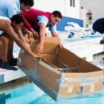 IBA & BAPE Cardboard Boat Challenge Bermuda Nov 16 2019 (60)