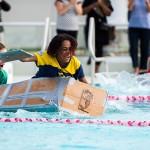IBA & BAPE Cardboard Boat Challenge Bermuda Nov 16 2019 (66)