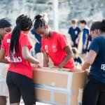 IBA & BAPE Cardboard Boat Challenge Bermuda Nov 16 2019 (7)