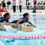 IBA & BAPE Cardboard Boat Challenge Bermuda Nov 16 2019 (74)