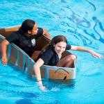 IBA & BAPE Cardboard Boat Challenge Bermuda Nov 16 2019 (97)