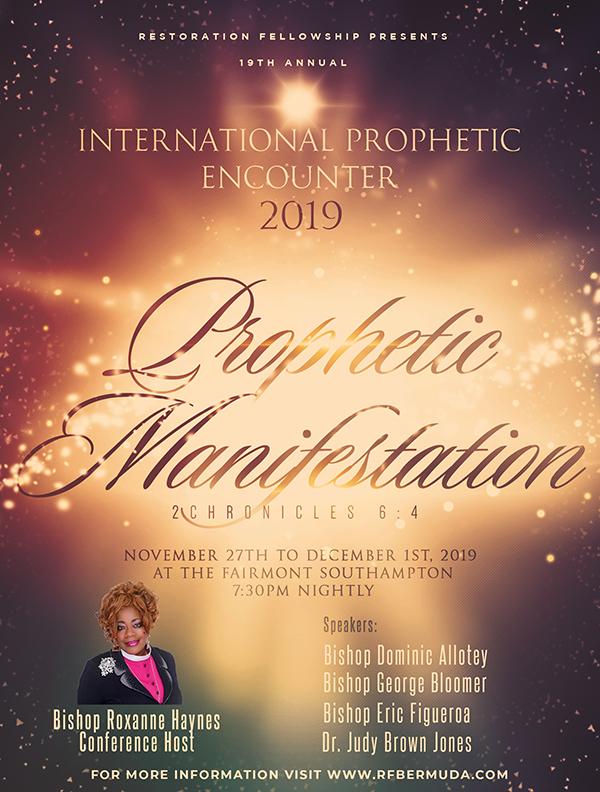 Installation Service Of Bishop Haynes Bermuda Nov 2019 (2)