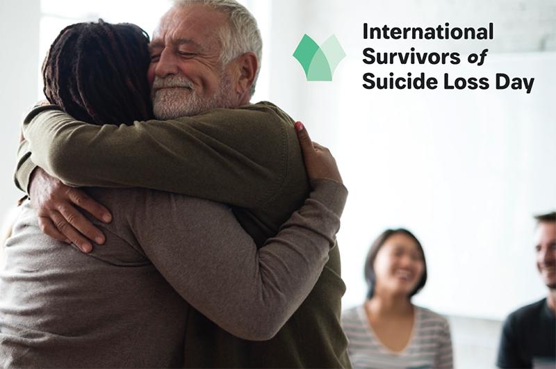 International Survivors Of Suicide Loss Day Bermuda Nov 2019