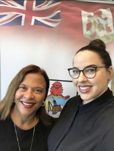 Jennifer Phillips Bermuda Nob 7 2019