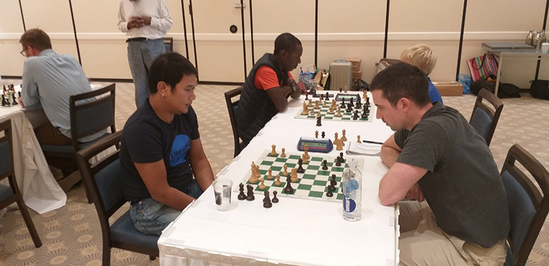 King Of Kings Chess Tournament Bermuda Nov 2019 (2)
