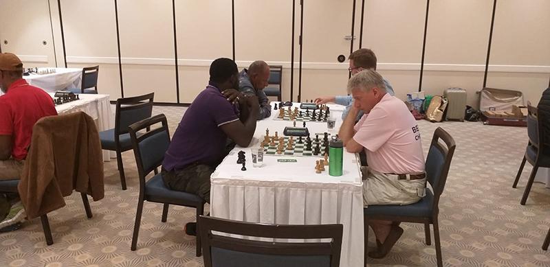 King Of Kings Chess Tournament Bermuda Nov 2019 (3)