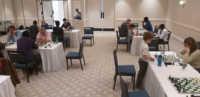 King Of Kings Chess Tournament Bermuda Nov 2019 (5)