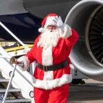 Perform To Learn Pre-School Santa Arrives at LF Wade Airport Bermuda, November 29 2019-4039