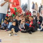 Perform To Learn Pre-School Santa Arrives at LF Wade Airport Bermuda, November 29 2019-4048