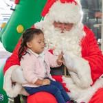 Perform To Learn Pre-School Santa Arrives at LF Wade Airport Bermuda, November 29 2019-4056