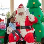 Perform To Learn Pre-School Santa Arrives at LF Wade Airport Bermuda, November 29 2019-4061