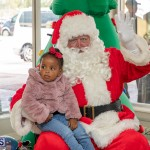 Perform To Learn Pre-School Santa Arrives at LF Wade Airport Bermuda, November 29 2019-4069