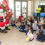 Perform To Learn Pre-School Santa Arrives at LF Wade Airport Bermuda, November 29 2019-4075