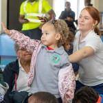 Perform To Learn Pre-School Santa Arrives at LF Wade Airport Bermuda, November 29 2019-4089