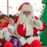 Perform To Learn Pre-School Santa Arrives at LF Wade Airport Bermuda, November 29 2019-4096