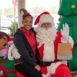 Perform To Learn Pre-School Santa Arrives at LF Wade Airport Bermuda, November 29 2019-4100