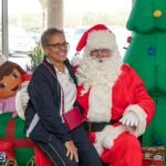 Perform To Learn Pre-School Santa Arrives at LF Wade Airport Bermuda, November 29 2019-4103