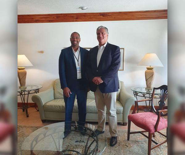 President Vasco Cordeiro Concludes Bermuda Visit Nov 2019 (13)