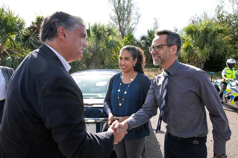 President Vasco Cordeiro Concludes Bermuda Visit Nov 2019 (7)