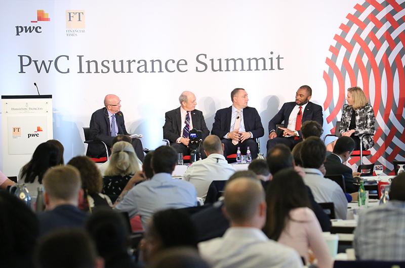 PwC Insurance Summit Bermuda Nov 2019 (2)