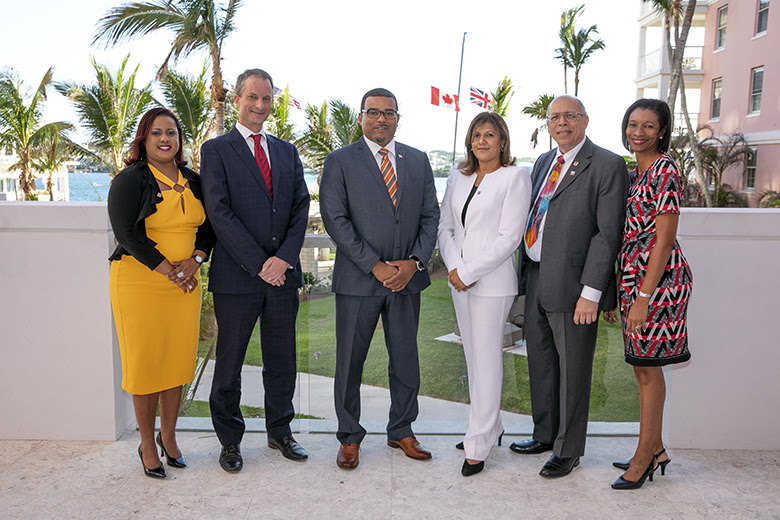 Recognition Of ACCA Accountants In Bermuda Oct 2019