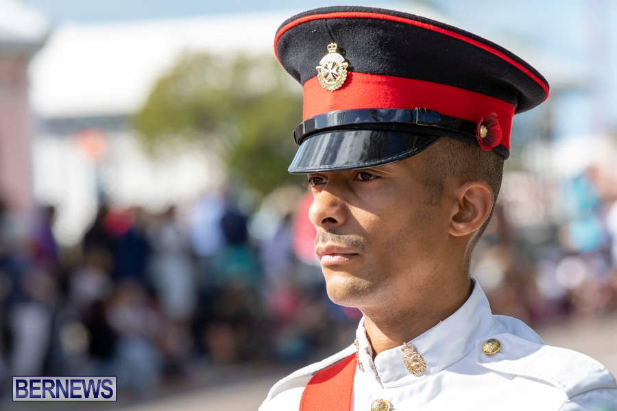 Remembrance-Day-Parade-Bermuda-November-11-2019-1617