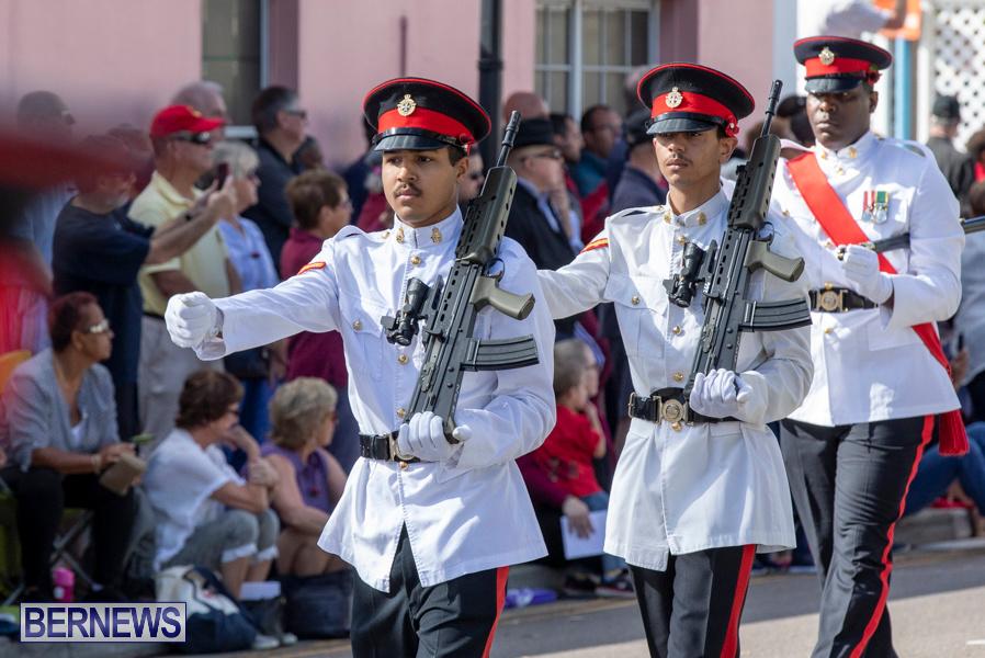 Remembrance-Day-Parade-Bermuda-November-11-2019-1620