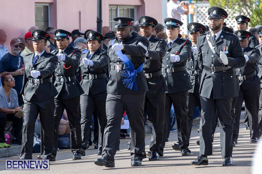 Remembrance-Day-Parade-Bermuda-November-11-2019-1629