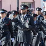 Remembrance Day Parade Bermuda, November 11 2019-1631
