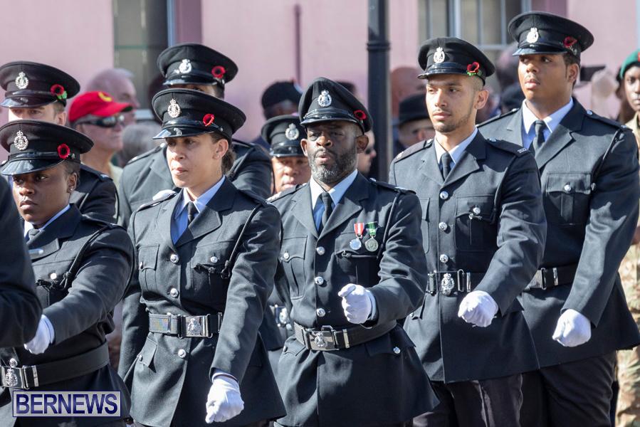 Remembrance-Day-Parade-Bermuda-November-11-2019-1633