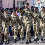 Remembrance Day Parade Bermuda, November 11 2019-1635