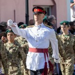Remembrance Day Parade Bermuda, November 11 2019-1639