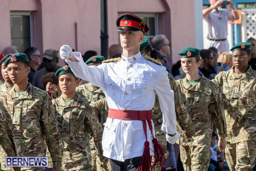 Remembrance-Day-Parade-Bermuda-November-11-2019-1639