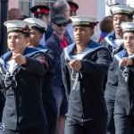 Remembrance Day Parade Bermuda, November 11 2019-1642