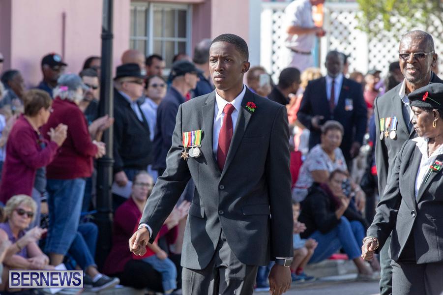 Remembrance-Day-Parade-Bermuda-November-11-2019-1647