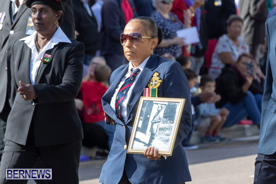 Remembrance-Day-Parade-Bermuda-November-11-2019-1649