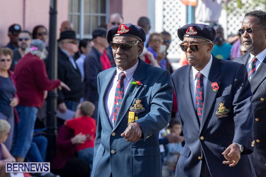 Remembrance-Day-Parade-Bermuda-November-11-2019-1650